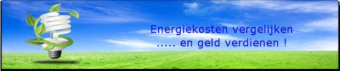 energie =kosten vergelijken